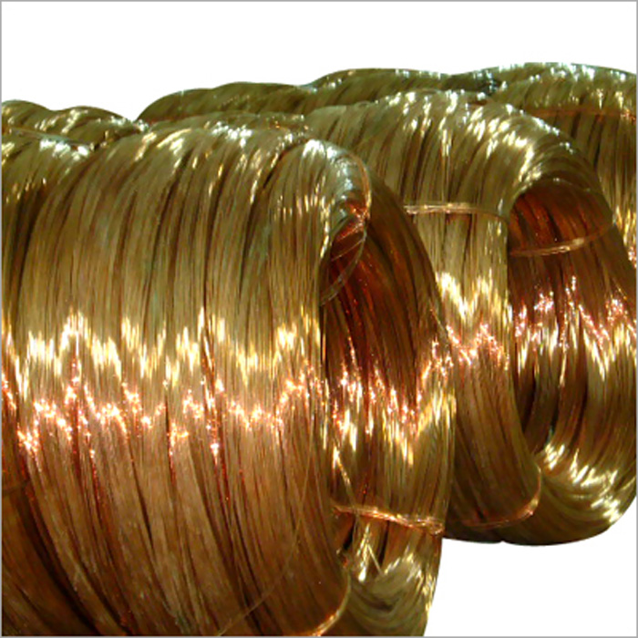 Copper Bare Wire & Bare Wires Jalan Wires Pvt Ltd