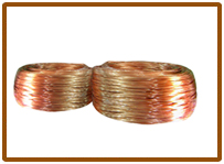 Copper Bare Wire